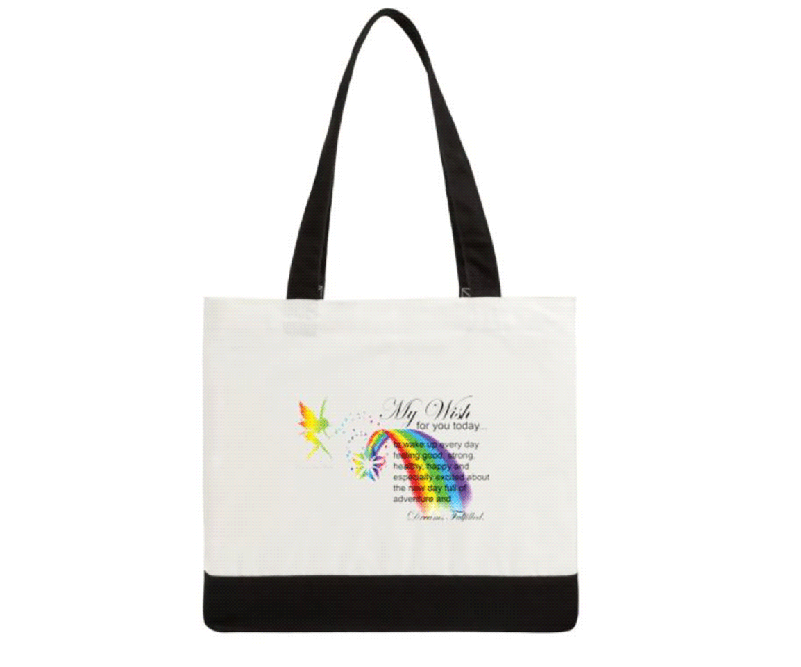 Women Have Worth Tote Bag